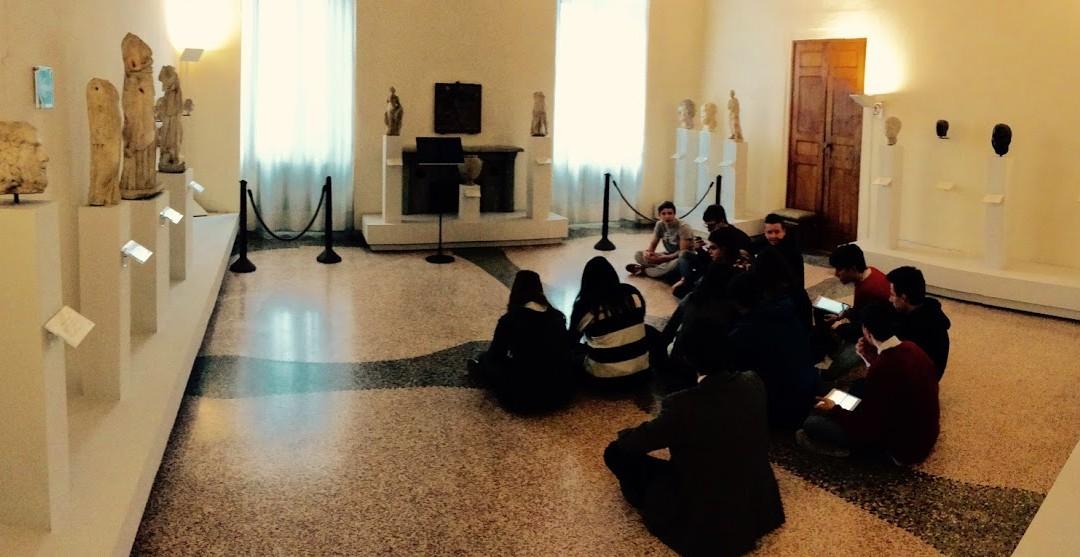 Visita al Museo Archeologico di Venezia