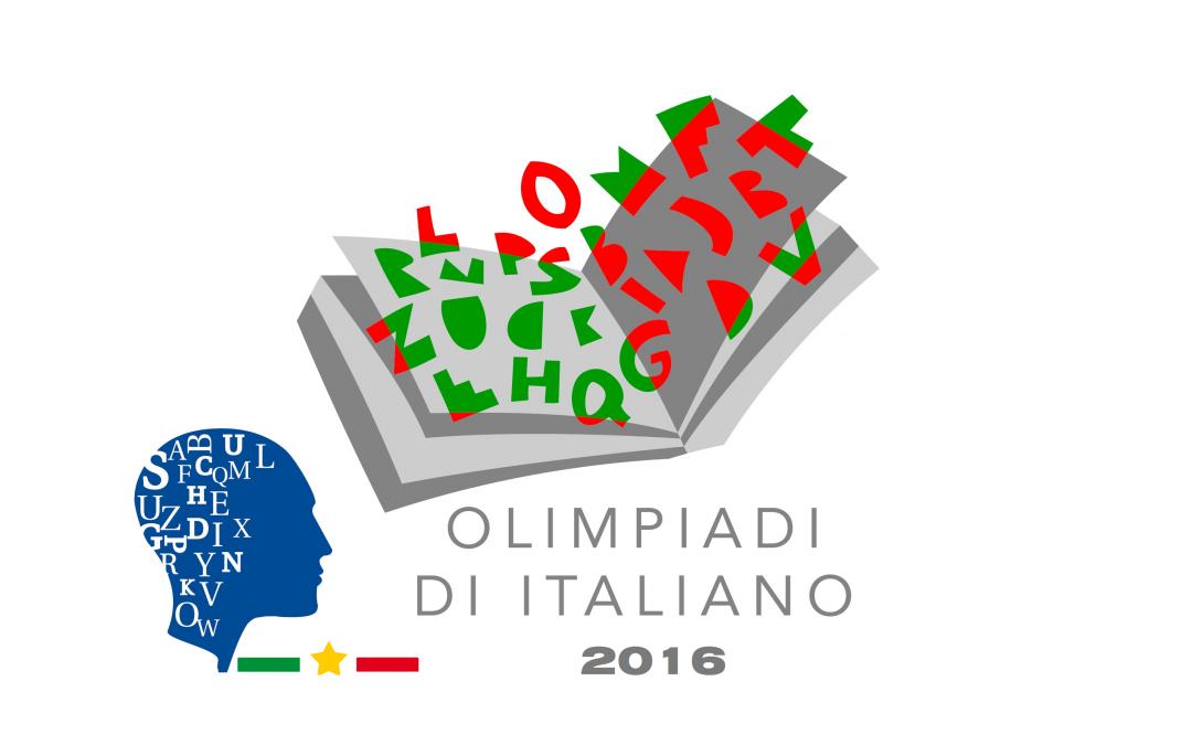 Olimpiadi di Italiano 2016
