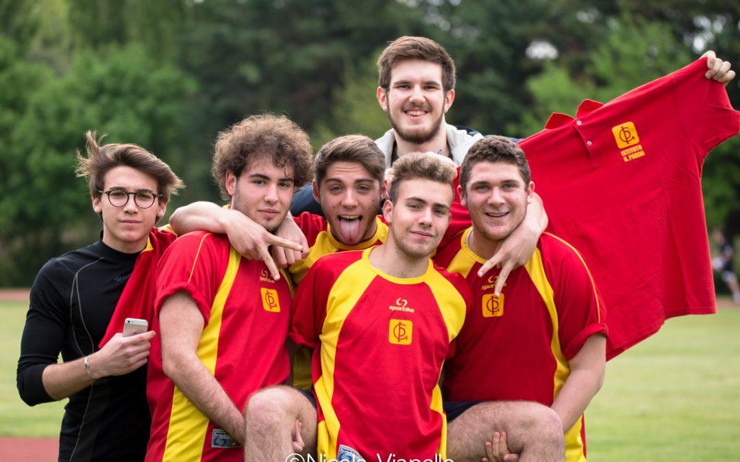 Giochi Sportivi Studenteschi: la photogallery