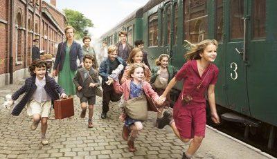 Giorno della memoria all'IMG Cinema: Il viaggio di Fanny