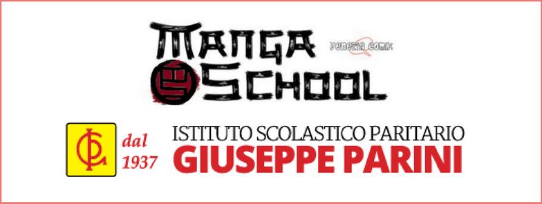 VeneziaComix e Istituto Parini assieme: la MangaSchool!