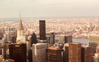 Viaggio a NewYork