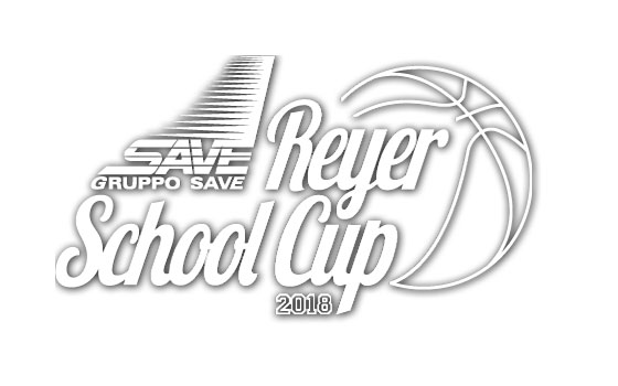#RedazioneWeb: Reyer School Cup without Plastic