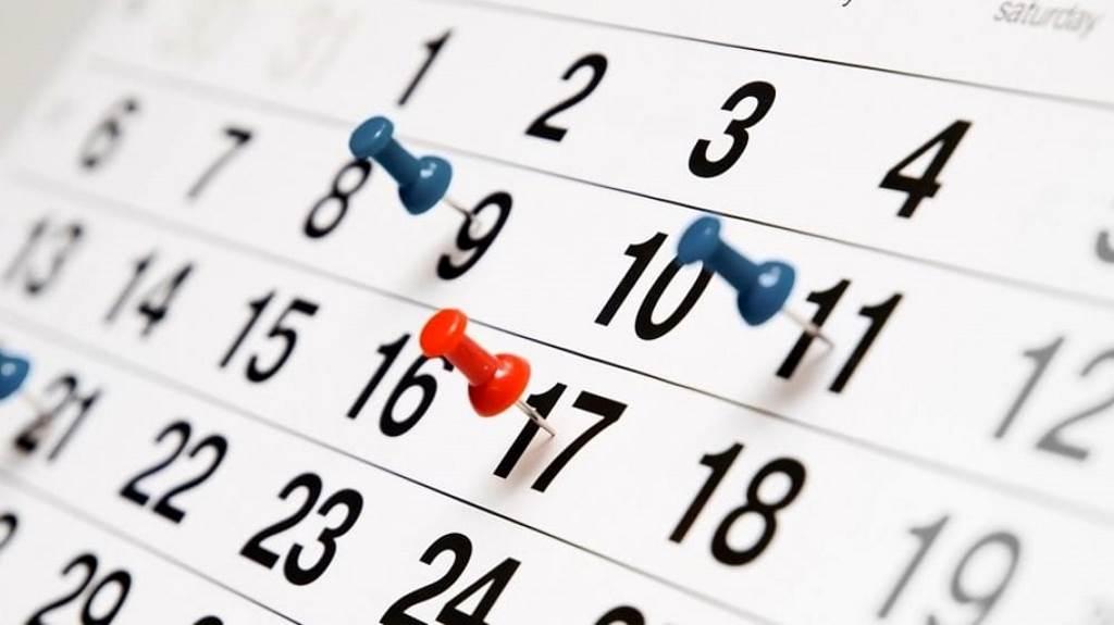 Calendario Esami di Stato – Candidati esterni