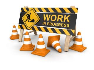 Chiusura al pubblico per lavori di ristrutturazione