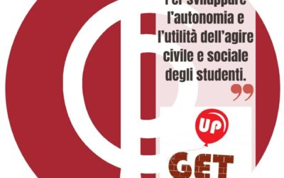 PROGETTO GET UP